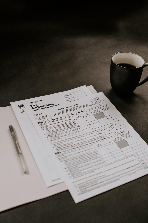 Verzoek om bijzonder uitstel van betaling belasting i.v.m. coronavirus